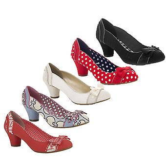 Ruby Shoo Women's Hayley Court Shoe Pumps