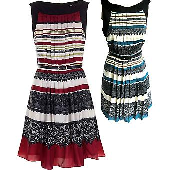 Darling Women's Allegra Flared Dress