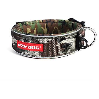 Ezydog Collar Neo Wide Camuflaje (Dogs , Collars, Leads and Harnesses , Collars)