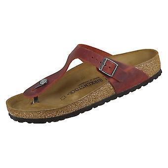 Birkenstock Gizeh 1015546 universal summer women shoes