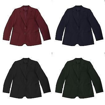 Jerzees Schoolgear Girls Classic Blazer / Schoolwear