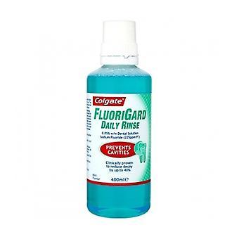 Colgate Fluorigard Daily Rinse 400Ml