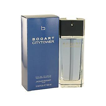 Jacques Bogart Bogart City Tower Eau de Toilette Spray 100ml