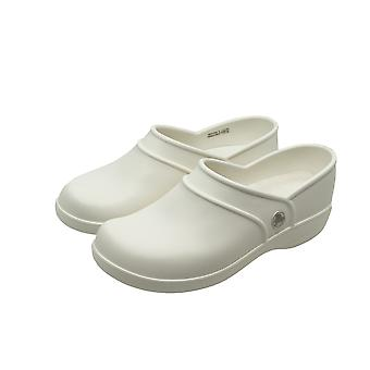 Crocs Neria work ladies clogs Sandals slippers white slippers 36-42