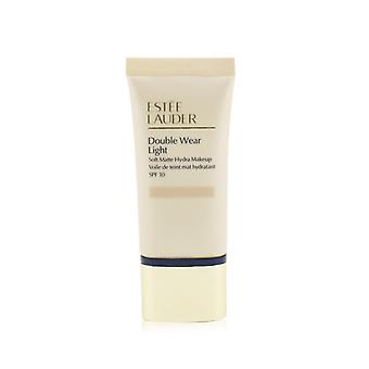 Estee Lauder Double Wear Light Soft Matte Hydra Makeup Spf 10 - # 2c3 Fresco - 30ml/1oz