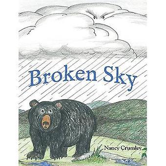 Broken Sky by Crumley & Nancy