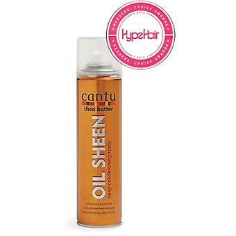 Cantu Oil Sheen Deep Conditioning Spray 283 gr