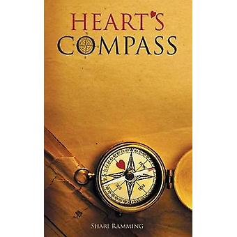 Hearts Compass by Ramming & Shari