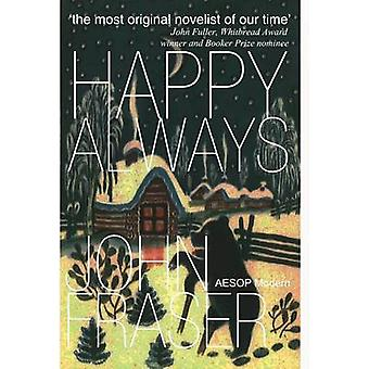 Happy Always by Fraser & John
