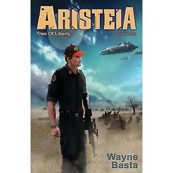 Aristeia Tree of Liberty by Basta & Wayne