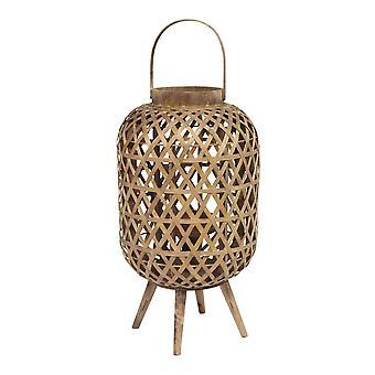 De Tribune van het Bamboe van de kust en van het Hout