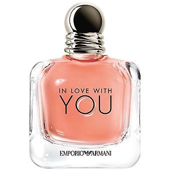 Giorgio Armani Verliefd op jou Eau de Parfum 30ml