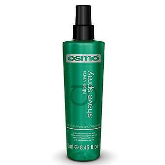 Osmo shave spray 50ml