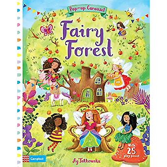 Fairy Forest by Fairy Forest - 9781509879335 Book