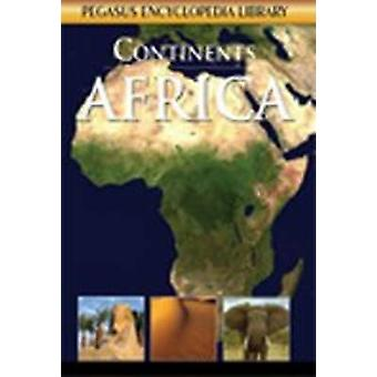Africa by Pegasus - 9788131913215 Book