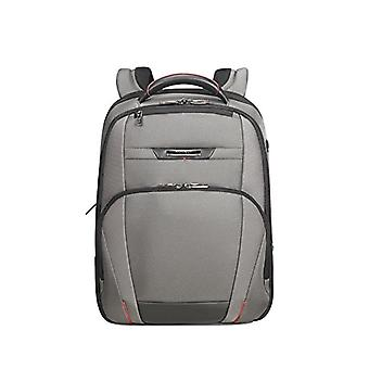 SAMSONITE LAPT.BACKPACK 15.6'' EXP (MAGNETIC GREY) -PRO-DLX 5� Zaino Casual - 0 cm - Grigio