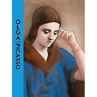 Olga Picasso by Emilia Philippot - 9782072822612 Book