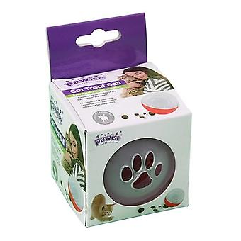 Pawise Cat Treat Ball
