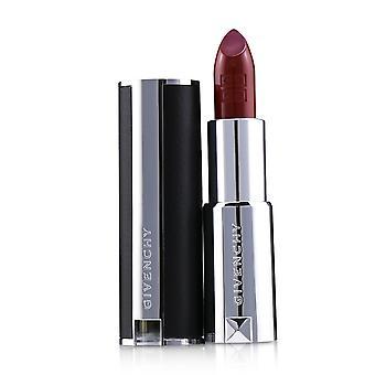 Le rouge lysende mat høj dækning læbestift # 333 l'interdit 242759 3.4g/0.12oz