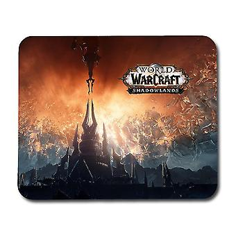 لعبة WOW Shadowlands Mousepad