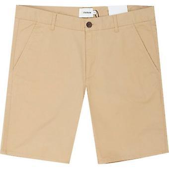 Farah Hawk Chino Shorts