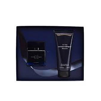 Narciso Rodriguez para Ele Bleu Noir Gift Set 50ml EDP + 200ml Chuveiro Gel