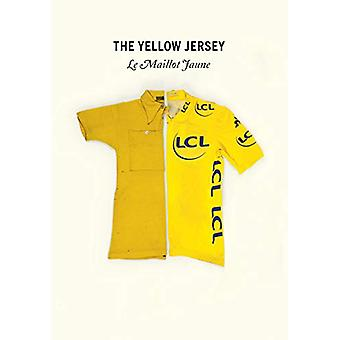 The Yellow Jersey by Peter Cossins - 9781787290389 Book