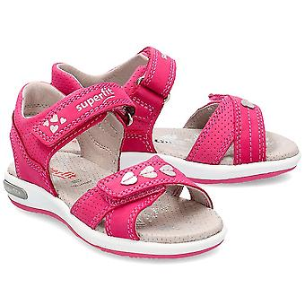 Superfit Emily 60613255 universal summer infants shoes