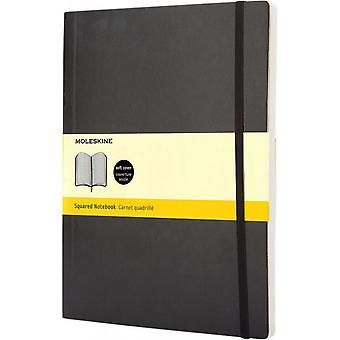Moleskine Classic XL Soft Cover Notebook