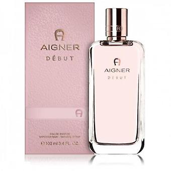 Aigner Parfumy - Début - Eau De Parfum - 100ML