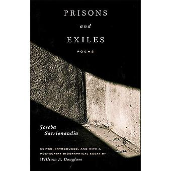 Prisons and Exiles by Joseba Sarrionandia - 9781949805161 Book