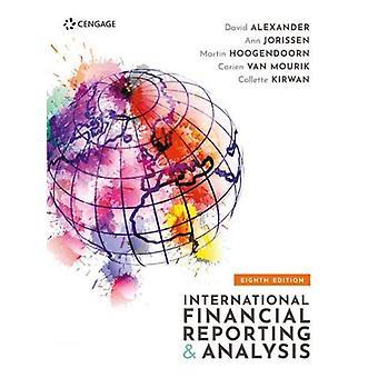 International Financial Reporting & Analysis by Carien van Mourik