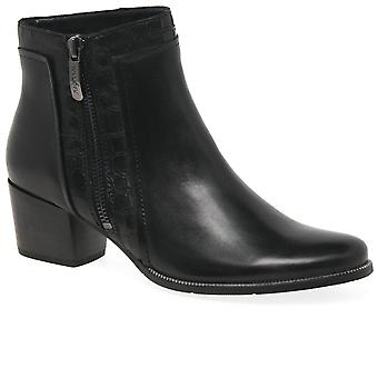 Regarde Le Ciel Isabel 28 Womens Ankle Boots