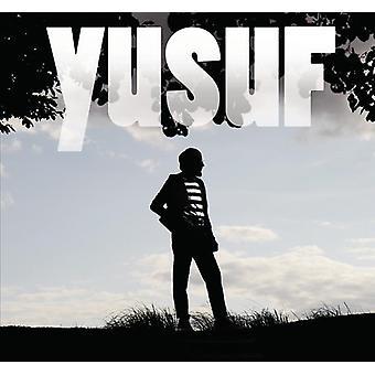 Yusuf / Stevens, Cat - Tell Em I'm Gone [CD] USA import