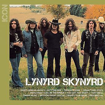 Lynyrd Skynyrd - Icon [CD] USA import