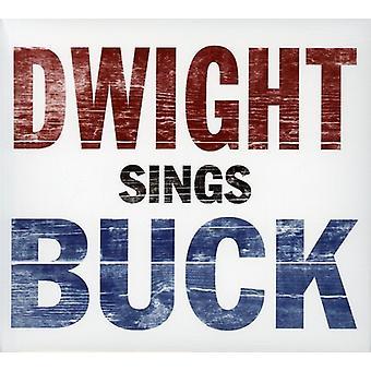 Dwight Yoakam - Dwight Sings Buck [CD] USA import
