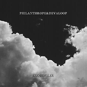 Philanthrope & Devaloop - Cloudfiles (Extended Edition) [Vinyl] USA import
