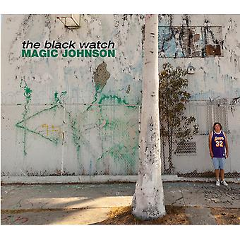 Magic Johnson [CD] USA import