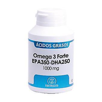 أوميغا فورتي وكالة حماية البيئة 350- DHA 250 120 كبسولة