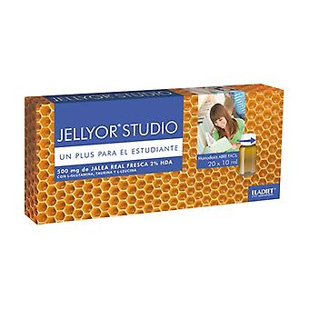 Jellyor Studio 20 ampullia 10ml