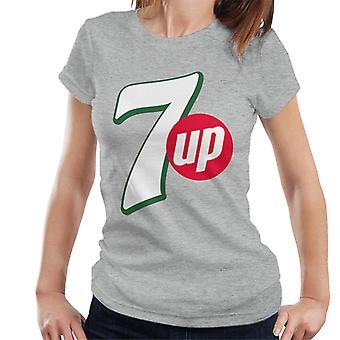 7up Modern Logo Women's T-Shirt