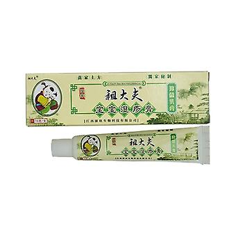 Skin Psoriasis Cream Dermatitis Eczematoid Eczema Ointment Treatment Psoriasis Cream Skin Care Cream For Baby