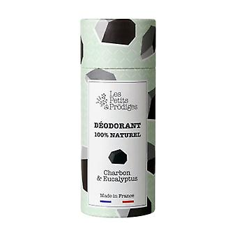 The Coal & Eucalyptus Deodorant 65 g