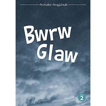 Cyfres Archwilior Amgylchedd Bwrw Glaw by Hopwood & MereridJones & Tudur Dylan