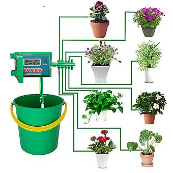 Automatic Micro Home Drip Irrigation Watering Kits System Sprinkler With Smart