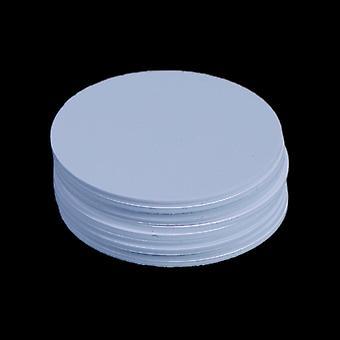 NFC Ntag215 Coin TAG Chiave 13.56MHz NTAG 215 Universal Label RFID Ultralight Etichette Etichette Telefono