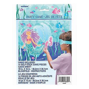 Unik Party Pin svans Party spelet