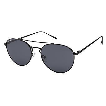 Sunglasses Unisex Toledo polarizes matt black (ptol76)