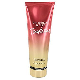 Victoria's secret temptation body lotion van victoria's secret 240 ml