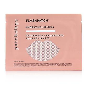 Patchology FlashPatch kosteuttava huuli geelit 5kpl